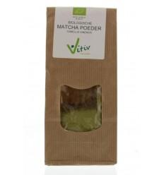 Supplementen Vitiv Matcha poeder 100 gram kopen