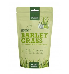 Purasana Barley grass raw juice powder 200 gram |