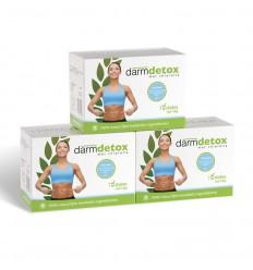 Detox / Ontgiften Vitamunda Darmdetox 3 daagse kuur 1 set kopen