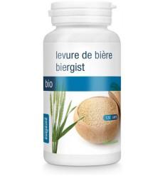 Purasana Biergist vegan 120 capsules   Superfoodstore.nl