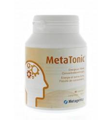 Metagenics Metatonic 60 tabletten | Superfoodstore.nl
