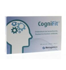 Metagenics Cognifit 30 capsules | Superfoodstore.nl