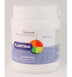 Plantina Menocare 90 capsules | Superfoodstore.nl