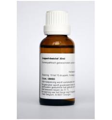 Homeoden Heel Propolis phyto 30 ml   Superfoodstore.nl