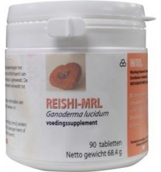 MRL Reishi 90 tabletten | Superfoodstore.nl