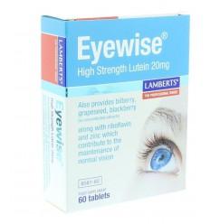 Lamberts Eyewise NF 60 tabletten   Superfoodstore.nl