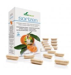 Fytotherapie Soria Sorizen 32-C 60 capsules kopen