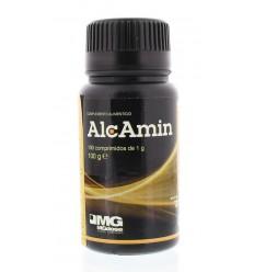 Soria Alcamin MgDose 100 tabletten | € 23.92 | Superfoodstore.nl