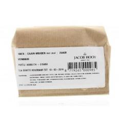 Jacob Hooy Cajun mix met zout 250 gram | Superfoodstore.nl