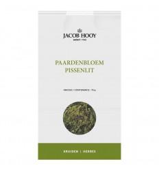 Jacob Hooy Paardebloemkruid (geel zakje) 75 gram |