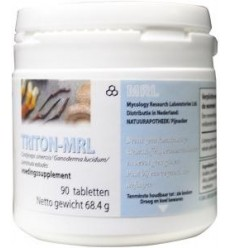 MRL Triton 90 tabletten | Superfoodstore.nl
