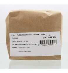 Jacob Hooy Paardebloemwortel gemalen 250 gram |