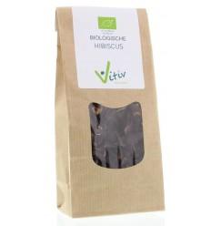 Kruiden Vitiv Hibiscus 50 gram kopen