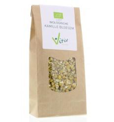 Kruiden Vitiv Kamille 50 gram kopen