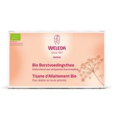 Babyvoeding Weleda Borstvoedingsmix 40 gram kopen