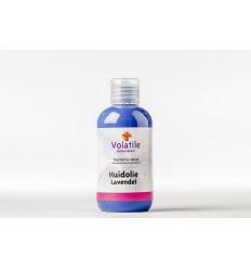 Olie & Lotion Volatile Huidolie lavendel 100 ml kopen