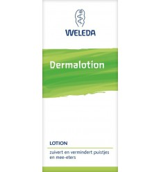 Weleda Dermalotion 50 ml | Superfoodstore.nl