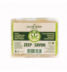 Jacob Hooy CBD zeep | Superfoodstore.nl
