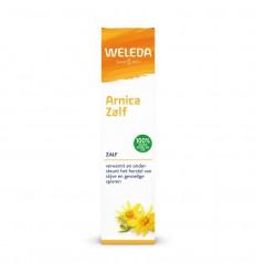 Lichaamsverzorging Weleda Arnica zalf 25 gram kopen