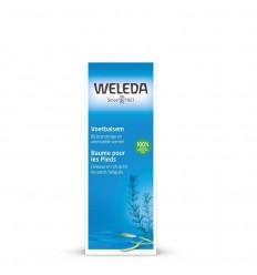 Weleda Voetbalsem 75 ml | Superfoodstore.nl