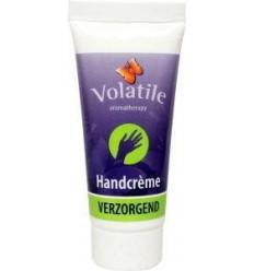 Volatile Handcreme volatile 15 ml   Superfoodstore.nl