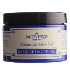 Jacob Hooy Kamille dagcreme 150 ml | € 5.80 | Superfoodstore.nl