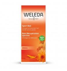 Weleda Arnica sport bad 200 ml   Superfoodstore.nl