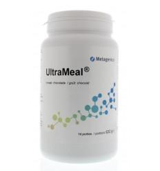 Metagenics Ultra meal chocolade 630 gram | Superfoodstore.nl