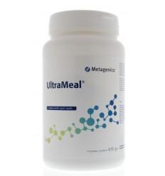Metagenics Ultra meal vanille 630 gram | Superfoodstore.nl