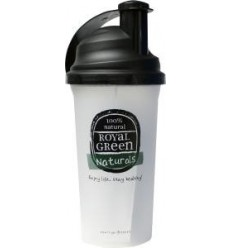 Royal Green Shaker bottle | € 2.83 | Superfoodstore.nl
