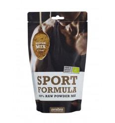 Purasana Sport formula mix poeder 250 gram | Superfoodstore.nl