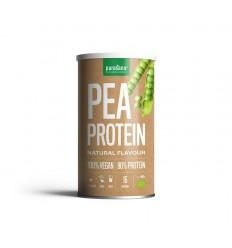 Purasana Vegan protein pea natural 400 gram | € 13.78 | Superfoodstore.nl