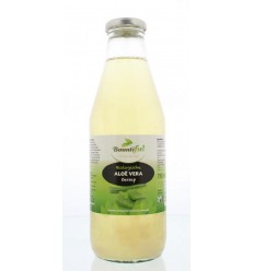 Bountiful Aloe vera sap bio 750 ml | Superfoodstore.nl
