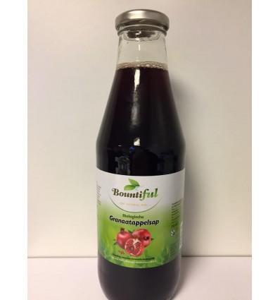 Granaatappelsap Bountiful 750 ml kopen