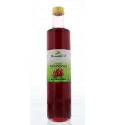 Bountiful Cranberrysiroop bio 500 ml | Superfoodstore.nl