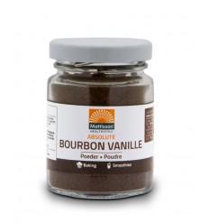 Mattisson Bourbon vanille poeder 30 gram | Superfoodstore.nl