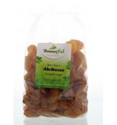 Bountiful Abrikozen 1 kg | € 8.41 | Superfoodstore.nl