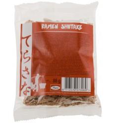 Terrasana Paddenstoel noodles 88 gram | Superfoodstore.nl
