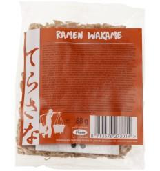 Oosterse specialiteiten Terrasana Ramen rijst noodles 88 gram