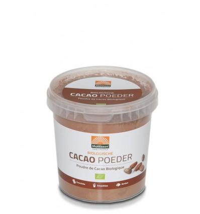 Cacaopoeder Mattisson Cacao poeder 300 gram kopen