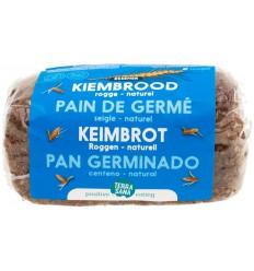 Roggebrood Terrasana Roggebrood gekiemd 400 gram kopen