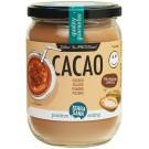 Terrasana Raw cacao antioxidant poeder in glas 160 gram