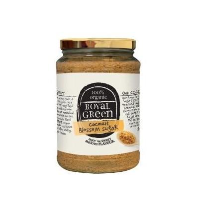 Zoetstoffen Royal Green Kokosbloesem suiker 900 gram kopen