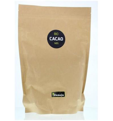 Cacao Nibs Hanoju 1 kg kopen