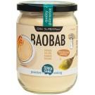 Terrasana Raw baobab poeder in glas 190 gram