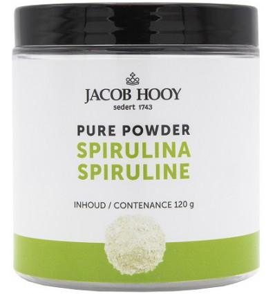 Jacob Hooy Spirulina 120 gram kopen