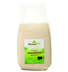 Bountiful Amandelmeel 500 gram | Superfoodstore.nl