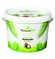 Bountiful Kokosolie bio 2 liter | Superfoodstore.nl