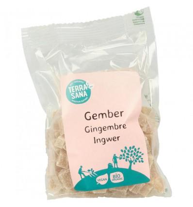 Natuurvoeding Terrasana Stemgember 150 gram kopen