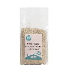 Terrasana Sesamzaad geroosterd 250 gram | Superfoodstore.nl